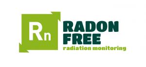 RADON FREE - Radiation Monitoring (logo3)