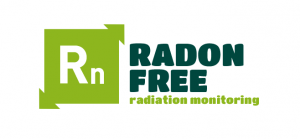 RADON FREE - Radiation Monitoring (logo3)